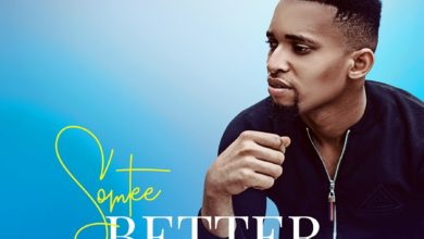 "Photo of SomTee Releases ""BETTER"" Single [Free Download]"
