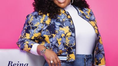 Photo of Tasha Cobbs Leonard Covers WOE Magazine's Latest Issue