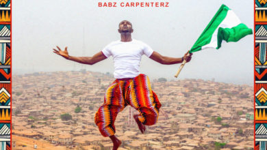 """Photo of """"Oluwa Dide,"""" a Clarion Call by Babz Carpenterz in New Single"""
