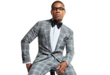 "Photo of Kirk Franklin Wins 2020 NAACP Image Award for ""Love Theory"""