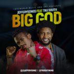 Big God - Jefferysongs