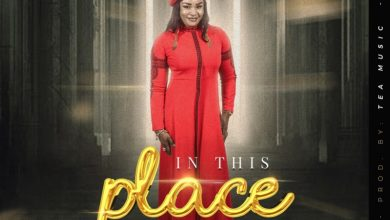 """Photo of Dee Doris Drops New Single """"In This Place"""""""