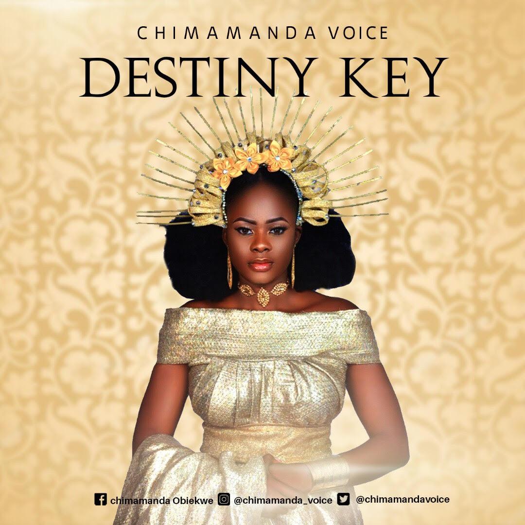 Chimamanda Voice - Destiny Key