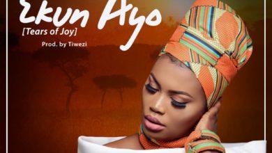 """Photo of Yoyo Michael Debuts Heartfelt New Single """"Ekun Ayo"""" (Tears of Joy)"""