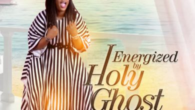 Energized by the Holy Ghost_SandraH