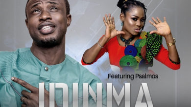 """Photo of Evans Echesi features Psalmos on New Singles """"Idinma"""" & """"I Give To You"""""""