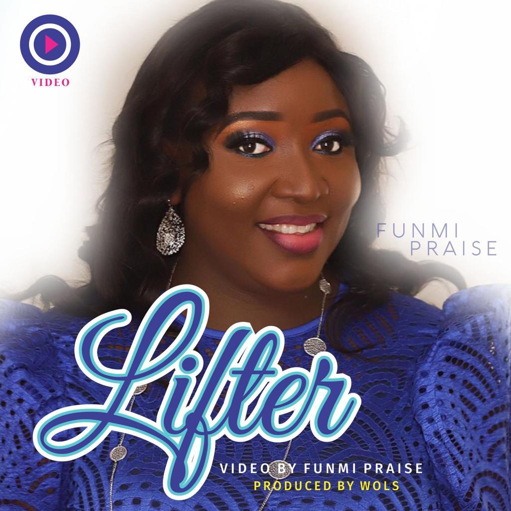 Funmi Praise-Lifter
