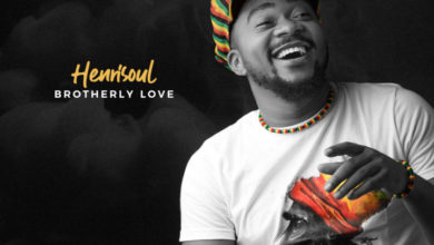 """Photo of Henrisoul Preaches """"Brotherly Love"""" on Reggae-Inspired Single"""