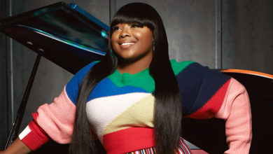 """Photo of Jekalyn Carr Releases New Song """"I See Miracles"""" to Gospel Radio"""