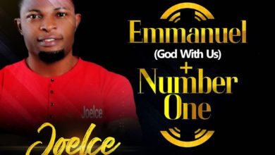 Joelce_Emmanuel_Number_One