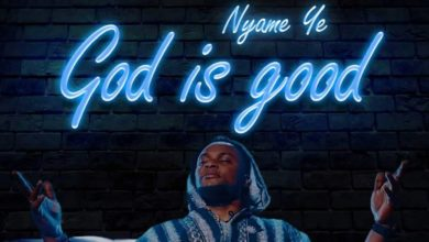 Photo of Joseph Matthew – Nyame ye (God Is Good) | Audio & Video