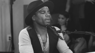 """Photo of Kirk Franklin Drops New Single & Video """"Just For Me"""""""