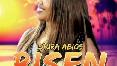 Photo of MUSiC :: Laura Abios – RISEN