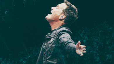 "Photo of [New Song] Michael W. Smith – ""Washed Away/Nothing But The Blood"""