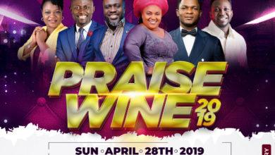 Photo of PraiseWine International Present PraiseWine 2019 Concert