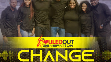 Souled Out Generation - Change Like This