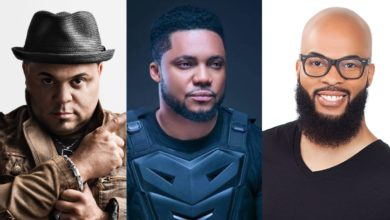 Photo of Fearless 2019: Tim Godfrey Reveals Israel Houghton & JJ Hairston as Co-Headliners [See Details]