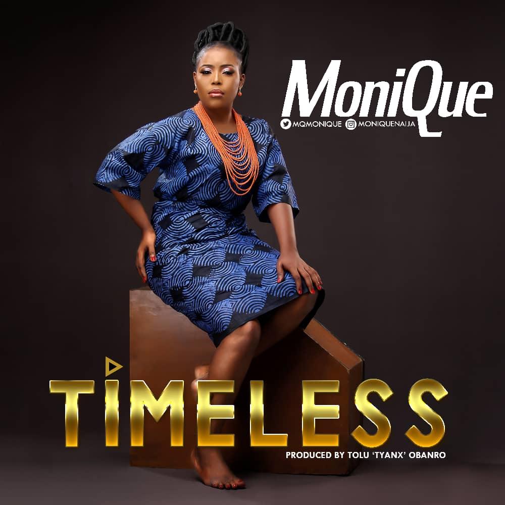 Timeless-Monique