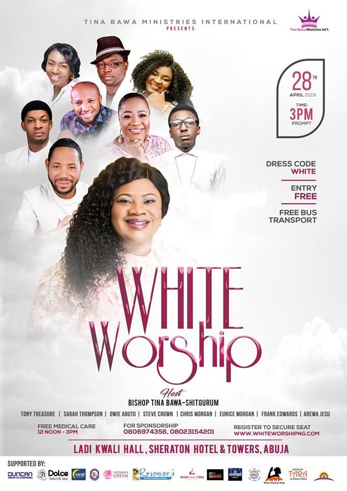 White-Worship