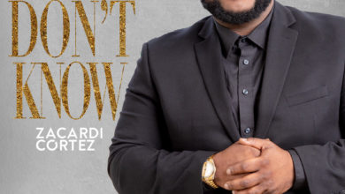 "Photo of Zacardi Cortez Delivers Heartfelt New Single ""You Don't Know"""