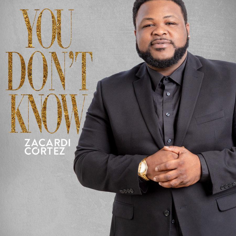 Zacardi Cortez - You Don't Know