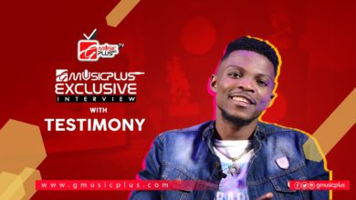 Photo of Gmusicplus TV: Testimony Talks Passion for the Street, New Single, Upcoming Project, More.