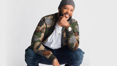 Photo of Alright: James Fortune Inspires Hope in New Video