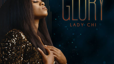 All the Glory - Lady Chi