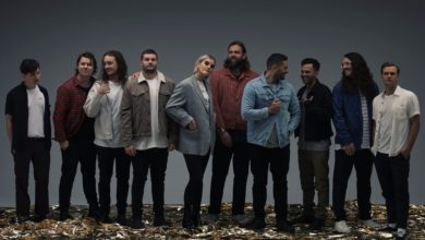Photo of PEOPLE: Hillsong UNITED Releases New Album, Available Now!