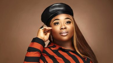 """Photo of Jekalyn Carr's """"I See Miracles,"""" Inspiring New Song Available Now!"""
