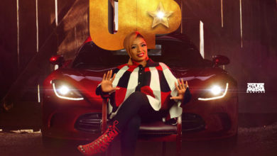 """Photo of """"Turn Up"""" as Jkellys Drops Energetic New Single"""