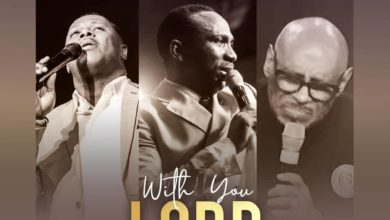 "Photo of Dr Paul Enenche – ""With You Lord"" ft. Micah Stampley & Bishop Paul Morton"