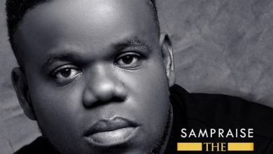 Photo of Sampraise – 'The Cry' (Audio & Video)