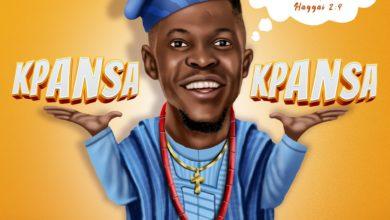"Photo of ""Kpansa Kpansa"" Lyrics by Testimony"