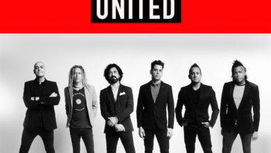 "Photo of Newsboys ""UNITED"" Album Now Available!"