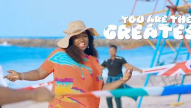 "Photo of ViDEO :: Aity Dennis – ""You Are The Greatest"" ft. Eben"