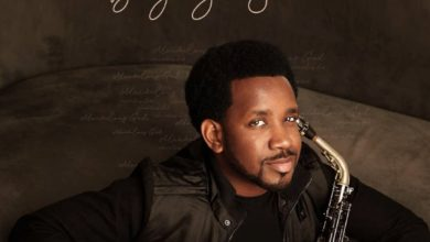 """Photo of Free Download: Beejay Sax Releases Surprise Album """"Marvelous God"""""""