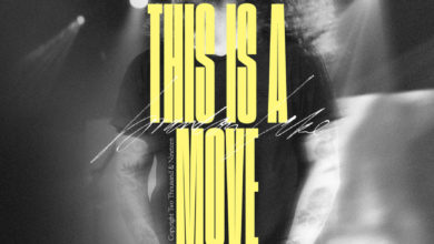Photo of This Is A Move! – Brandon Lake Drops First Single with Bethel Music
