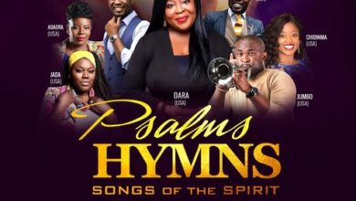 "Photo of [Event] ""Psalms Hymns & Songs of the Spirit"" with Dara & Friends"