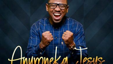 Photo of Anumneka Jesus: Evans Ogboi Drops New Live Version for His 2007's Hit