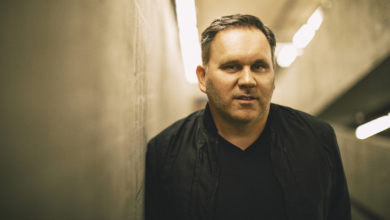 Photo of Worship leader Matt Redman Signs With Integrity Music