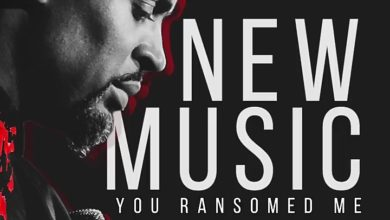 Phil Thompson - You Ransomed Me