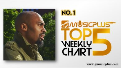 Photo of #GMPTop5 Songs Of The Week | WK3, JUN 2019
