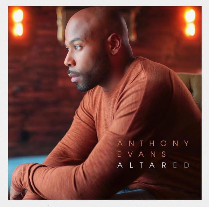 Anthony Evans - Altared