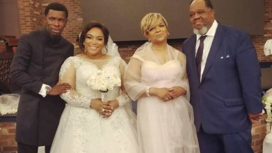 Tasha-Page-Lockhart Wedding Photo