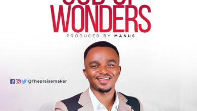 Photo of MUSiC :: Victor Praise – God Of Wonders