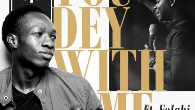 """Photo of Jo Deep teams up with Folabi Nuel for New Single """"You Dey with Me"""""""