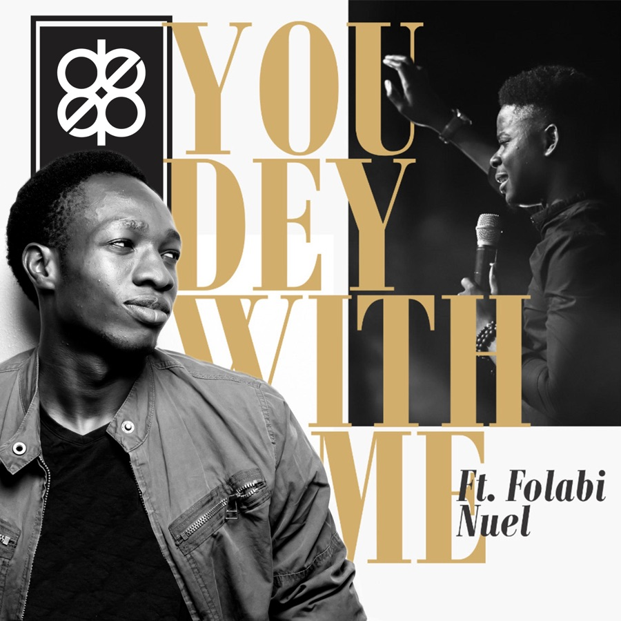 You Dey With Me - Jo Deep