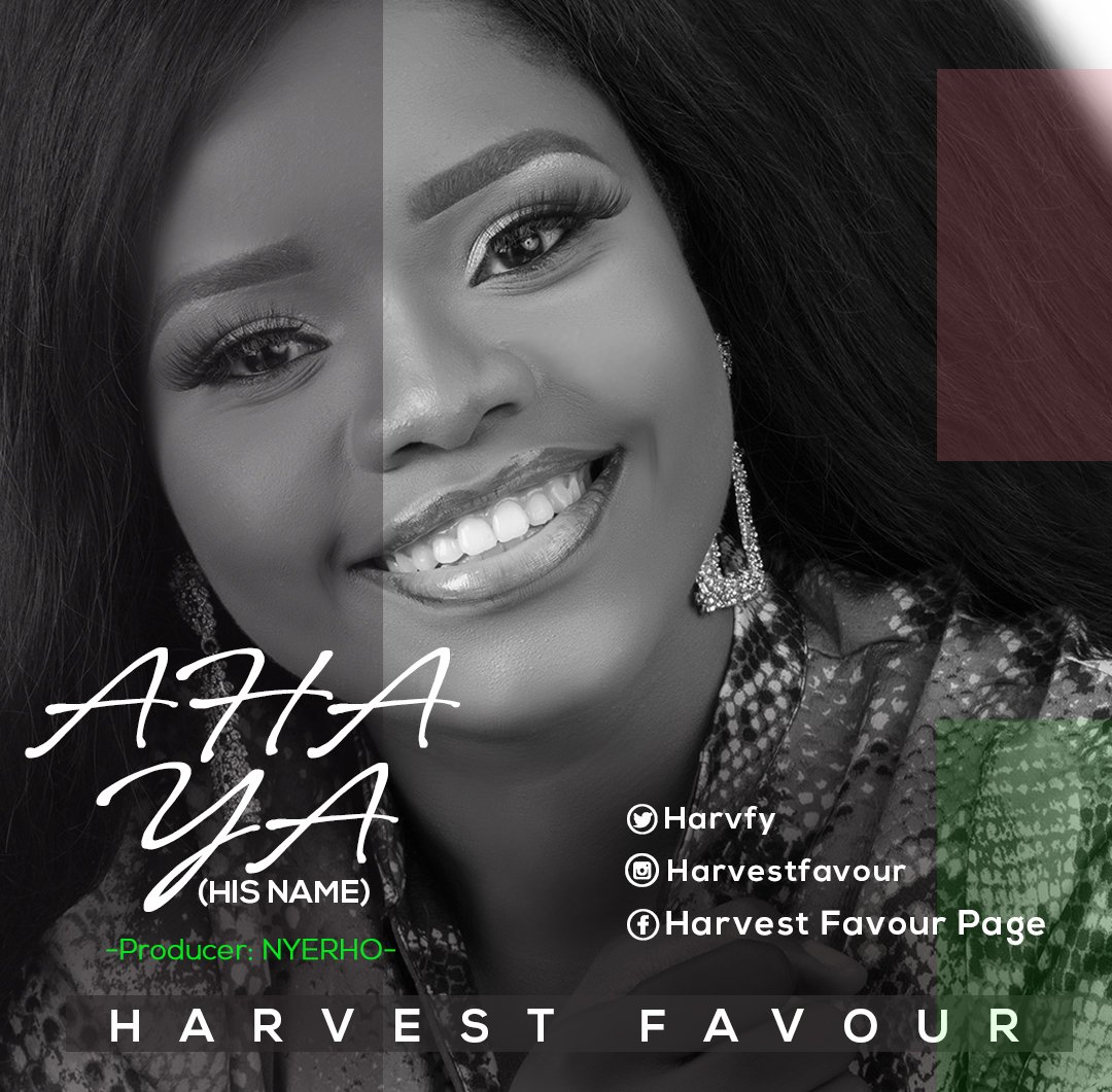 Download: Harvest Favour Offers New Song