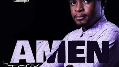 Photo of MUSiC :: Toby – AMEN